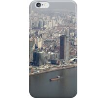 Shanghai 7 iPhone Case/Skin