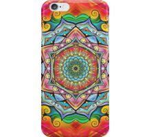 Mandala HD 2 iPhone Case/Skin