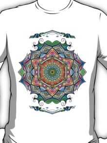 Mandala HD 2 T-Shirt