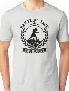 battlin jack murdock daredevil Unisex T-Shirt