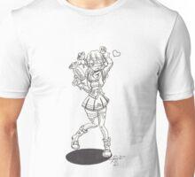 Space Cadet Tofu Unisex T-Shirt