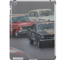 Ford Trio iPad Case/Skin