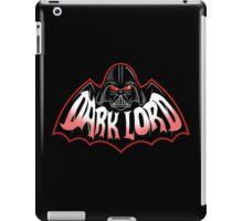 Dark Lord iPad Case/Skin