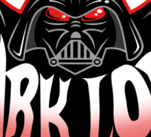 Dark Lord Sticker