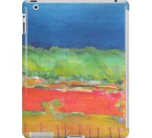 26 W iPad Case/Skin