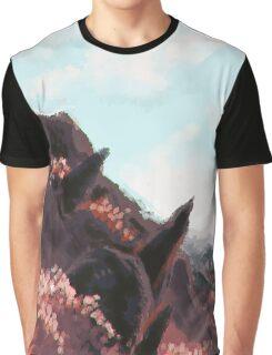 No Man's Sky - Speedpaint 5 Graphic T-Shirt