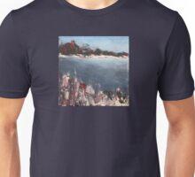 Petite Lamèque Unisex T-Shirt