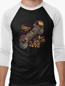 Mystery Science Theater 3000 (MST3K) Men's Baseball ¾ T-Shirt