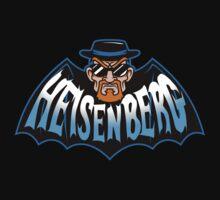 Heisenberg Man Kids Tee