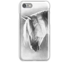 State of Grace - Horse iPhone Case/Skin