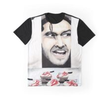 Redrum Graphic T-Shirt