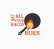Bacon Burning T-Shirt