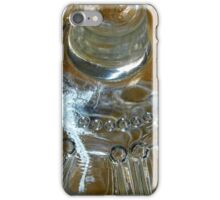 Transparency iPhone Case/Skin