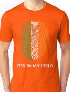 I'm Irish, It's in my DNA! Unisex T-Shirt