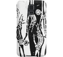 Cataclysm Samsung Galaxy Case/Skin