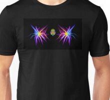 Eyes Of Azteca Unisex T-Shirt