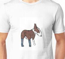 Neville Jacobs Unisex T-Shirt