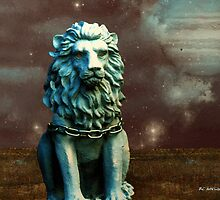 Leo Celestial by RC deWinter