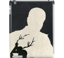 A Dream About Being a Person iPad Case/Skin