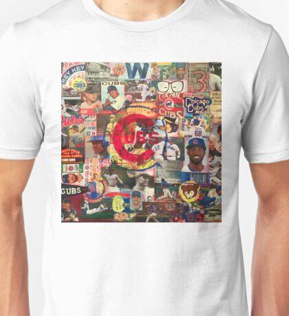 GoCubbies Unisex T-Shirt