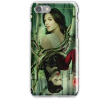 """""""Which side are you on?"""" iPhone Case/Skin"""