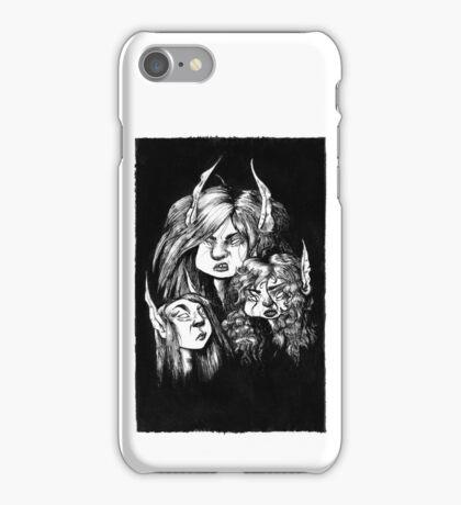Inktober 2015: Day 18 iPhone Case/Skin