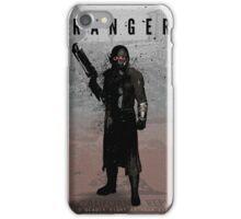 Heroes of Gaming - NCR Ranger iPhone Case/Skin