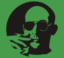 Hunter s thompson Kids Tee
