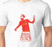 Daniel Sturridge 2 Unisex T-Shirt