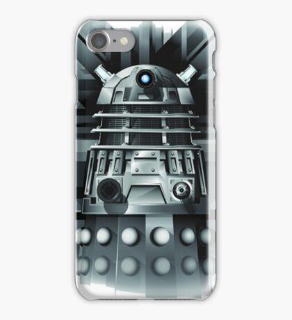 Dalek- Dr who iPhone Case/Skin
