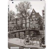 Lonely Bicycles iPad Case/Skin