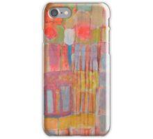 block iPhone Case/Skin