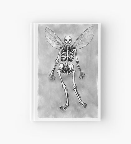 Inktober 2015: Day 26 Hardcover Journal