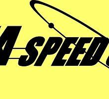 Akina Speed Stars by Huatai