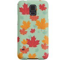 Indian Summer Samsung Galaxy Case/Skin