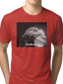 Chicken. Tri-blend T-Shirt