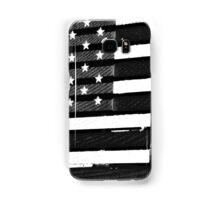 QB Flag (b side) Samsung Galaxy Case/Skin