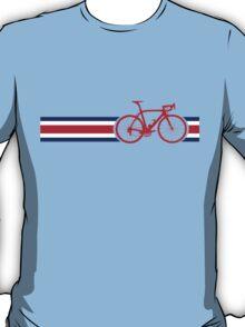 Bike Stripes Coata Rica T-Shirt