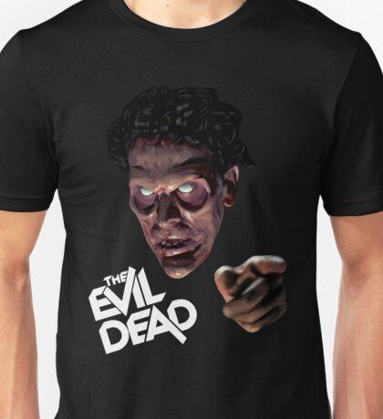 The Evil Dead Unisex T-Shirt