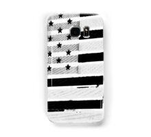 QB Flag (a-side) Samsung Galaxy Case/Skin