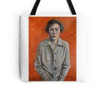 Portrait of an Unidentified Woman; Boston, MA; circa 1945 Tote Bag