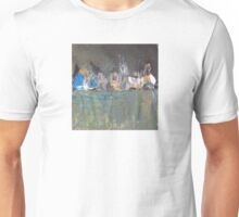 Memory of a vacation #3 Unisex T-Shirt