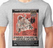 ¡Zombies Comunistas! Unisex T-Shirt