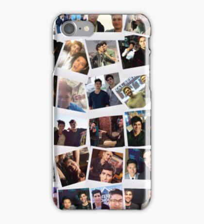 Shumdario iPhone Case/Skin