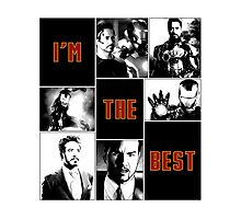 I'm the best by Nico-Invincible