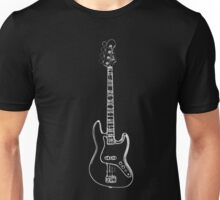 bass electric Unisex T-Shirt