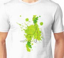 Diplodocus Unisex T-Shirt