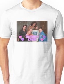 Internet Crush Unisex T-Shirt