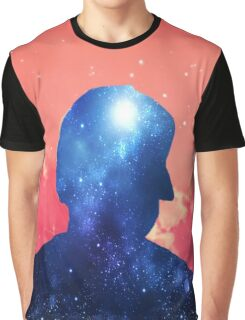 Chance the Rapper Graphic T-Shirt