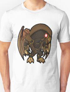 Bioshock Infinite - Songbird Chibi T-Shirt
